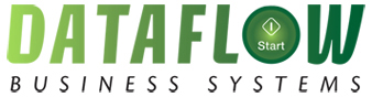Image result for dataflow business systems logo